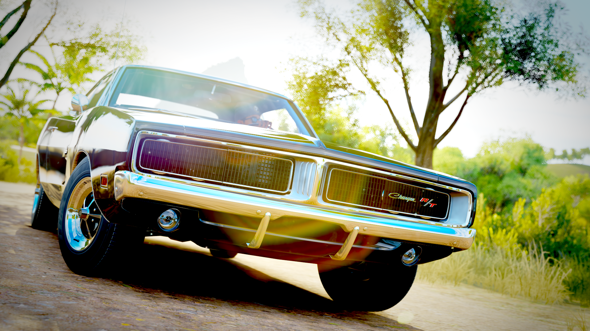Forza Horizon 3 Cars 1968 Dodge Charger Drag Car 1969 R T Photo By Focusatze