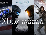 Xbox Wallpapers - New wallpapers on your devices