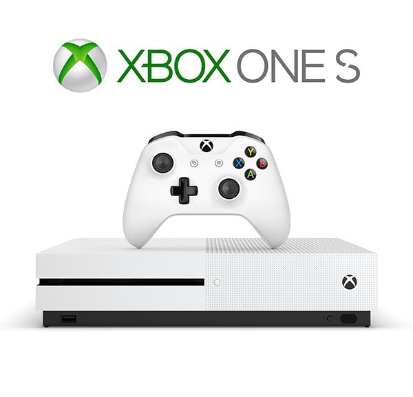 Xbox One S image