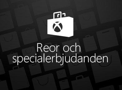 Se veckans erbjudanden på Xbox Live - Fynda och spara pengar