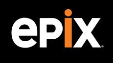 EPIX app on Xbox 360