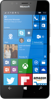 Lumia 950 XL