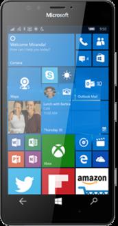 Lumia 950 (Dual SIM)