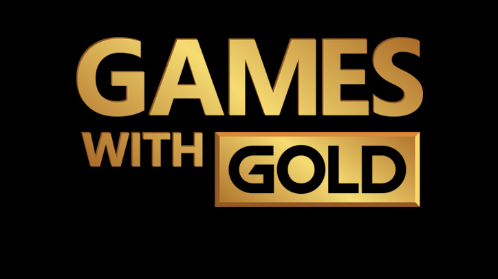 Xbox Live Gold | Games with Gold  | Jeux gratuits