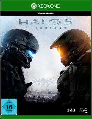 Halo 5: Guardians – Jetzt kaufen