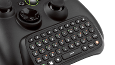 Set up and use the Xbox 360 Chatpad