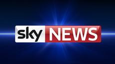 Sky News on Xbox Live
