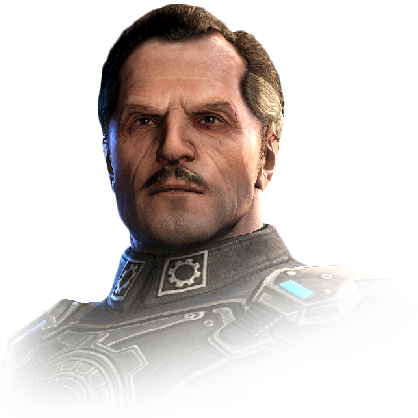 Ezra Loomis - Colonel