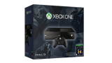 Xbox One Halo The Master Chief Collection Bundle angled box shot