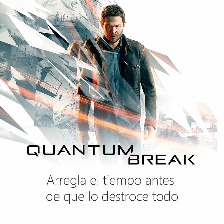 Quantum Break | Xbox One