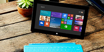 Surface 2-in-one