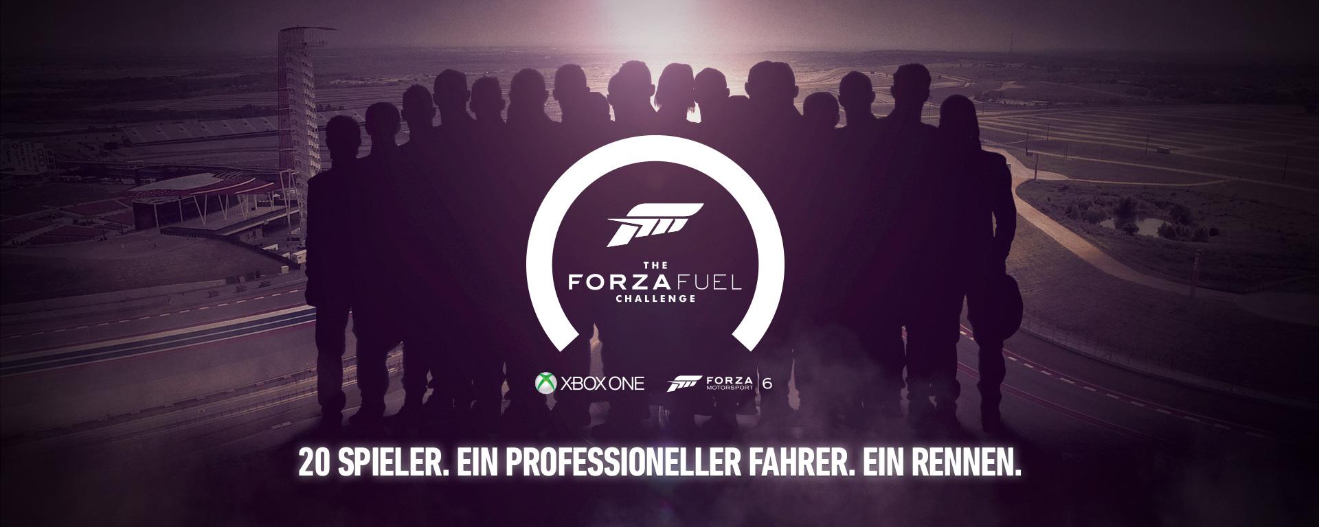 Forza Fuel | Forza Motorsport 6 | Xbox One