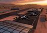 Redstone Airport