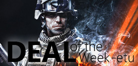 Deal of the Week -etu