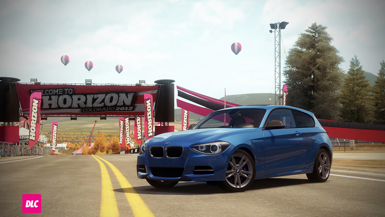 When Can You Buy Cars In Forza Horizon
