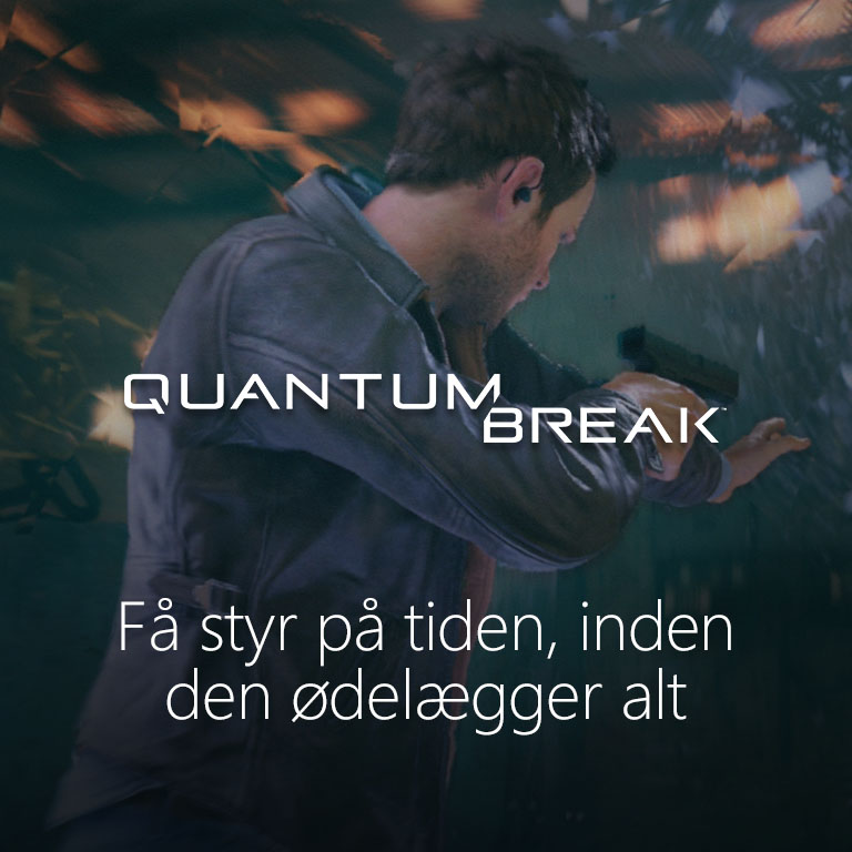 Quantum Break | Xbox One