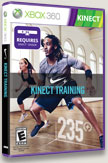 Nike+ Kinect Training