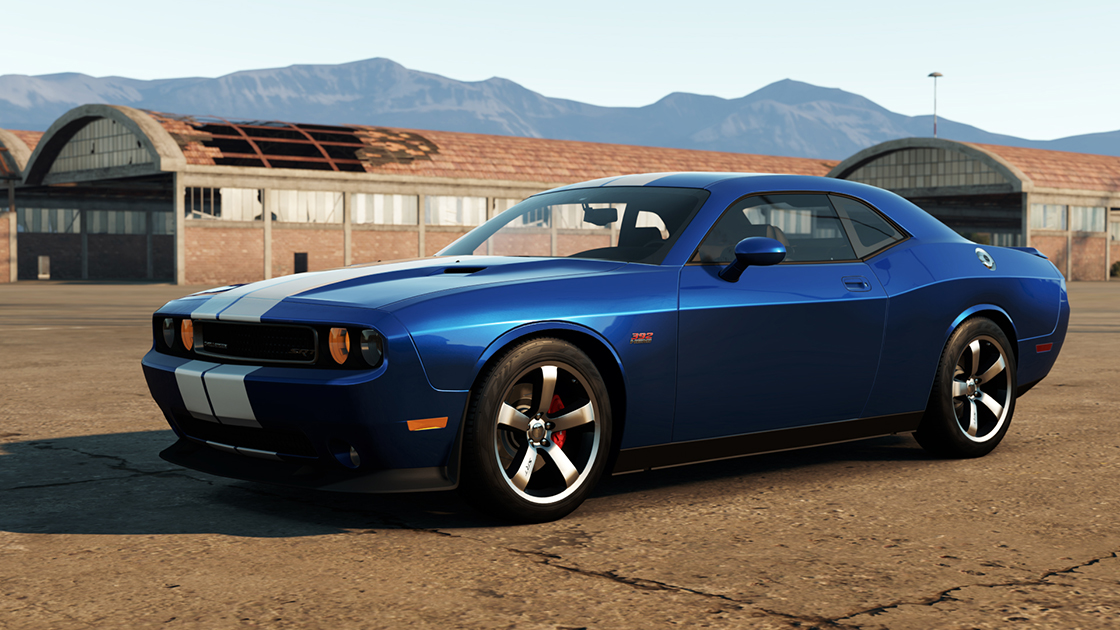 1970 Dodge Charger R/T Fast & Furious Edition