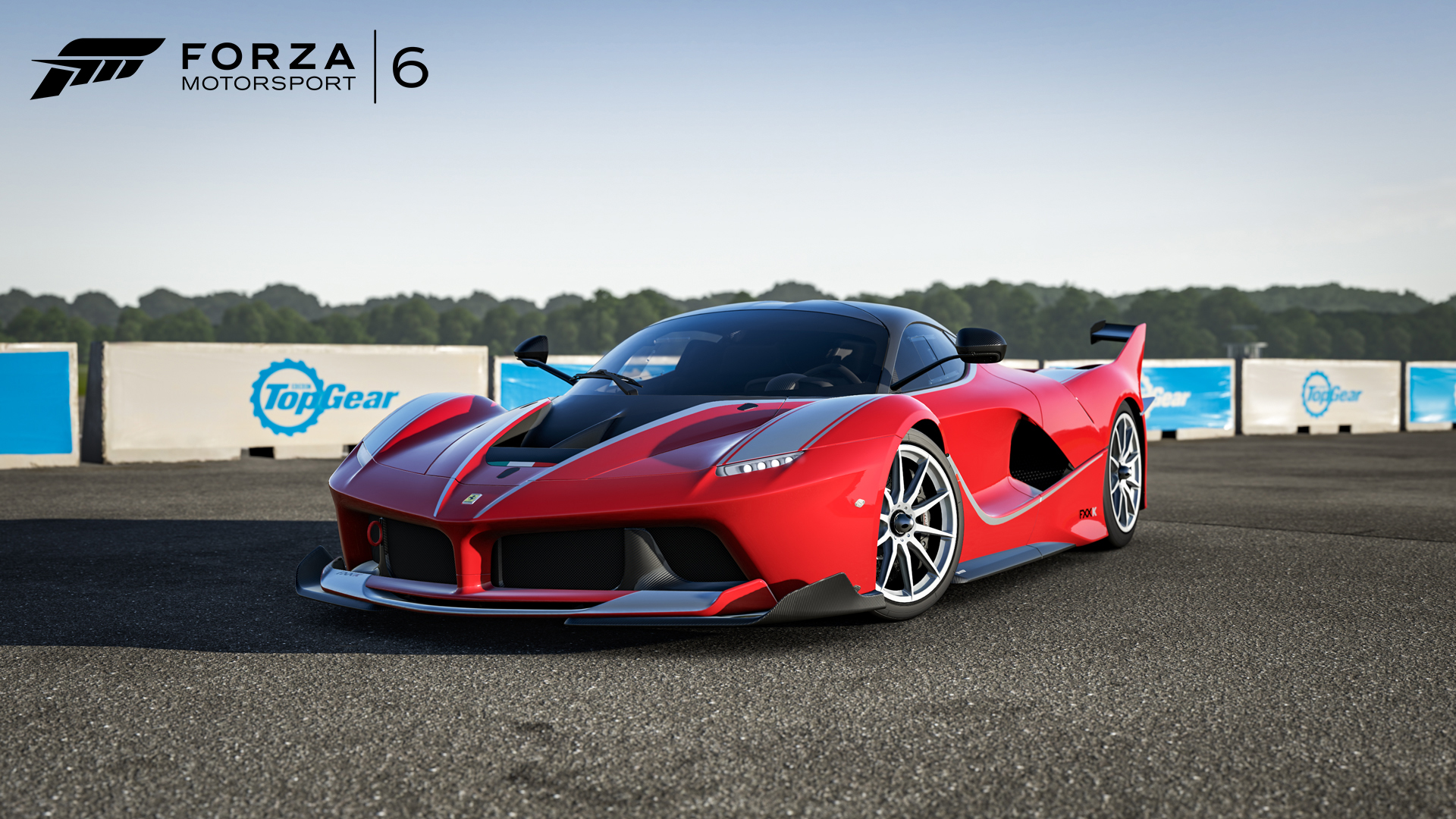 Forza Motorsport Top Gear Car Pack