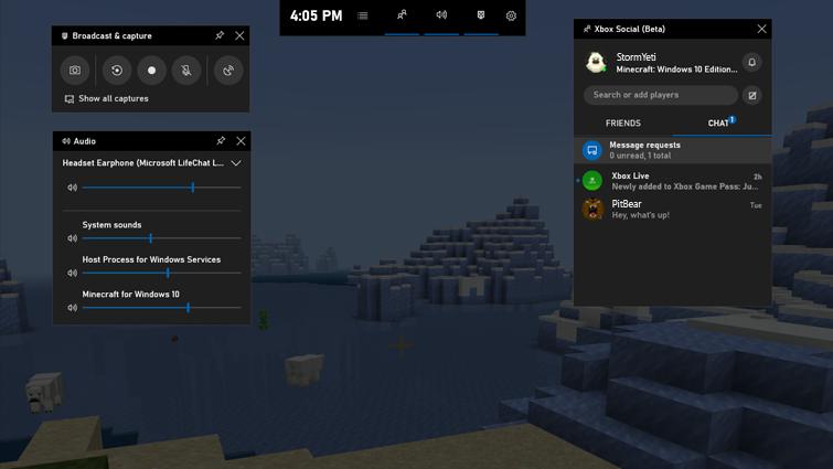 minecraft demo win 10