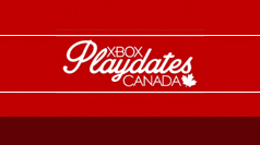 Xbox Playdates Canada