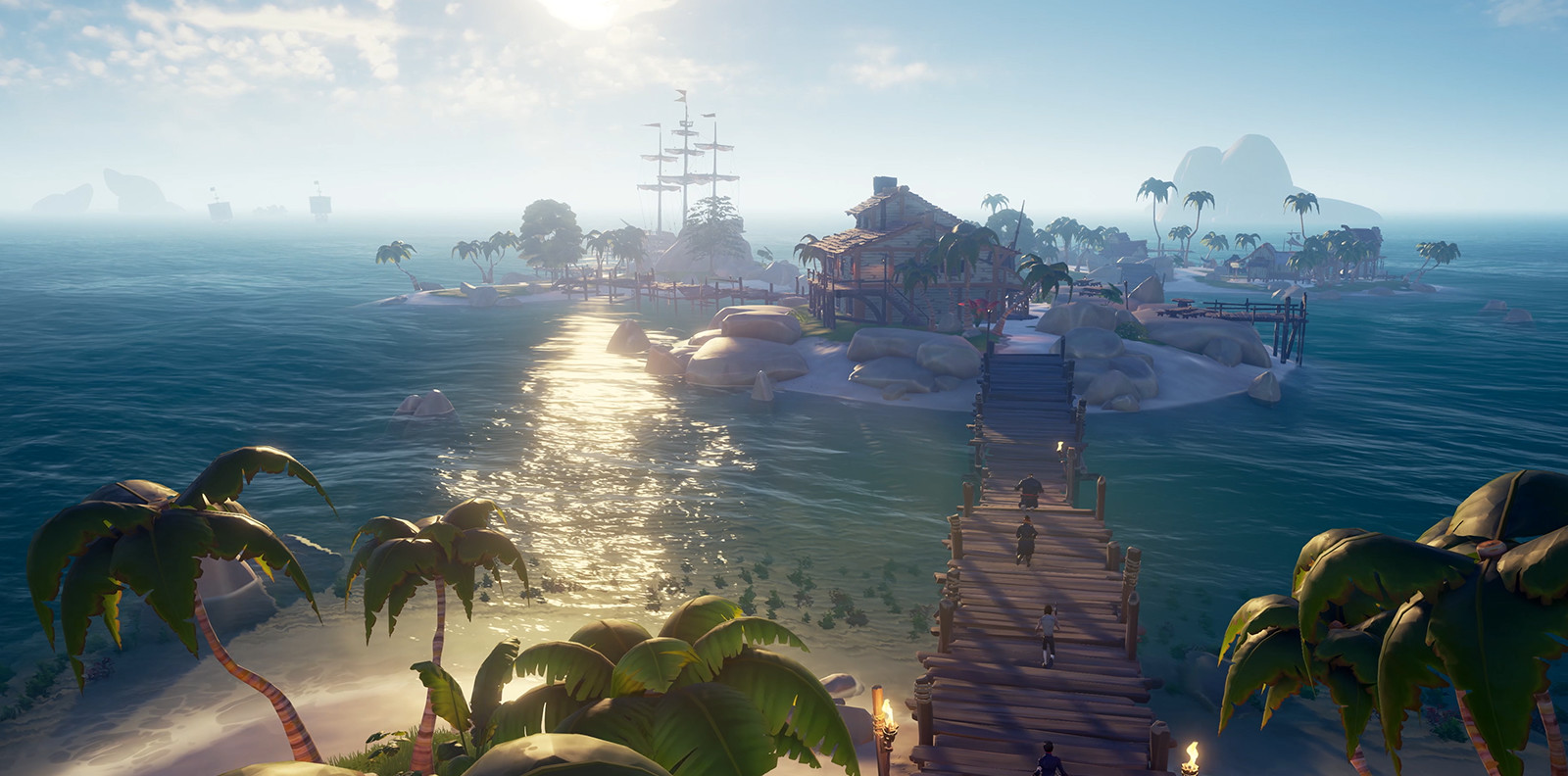 Server shutting down in 15min   ? | Sea of Thieves Forum