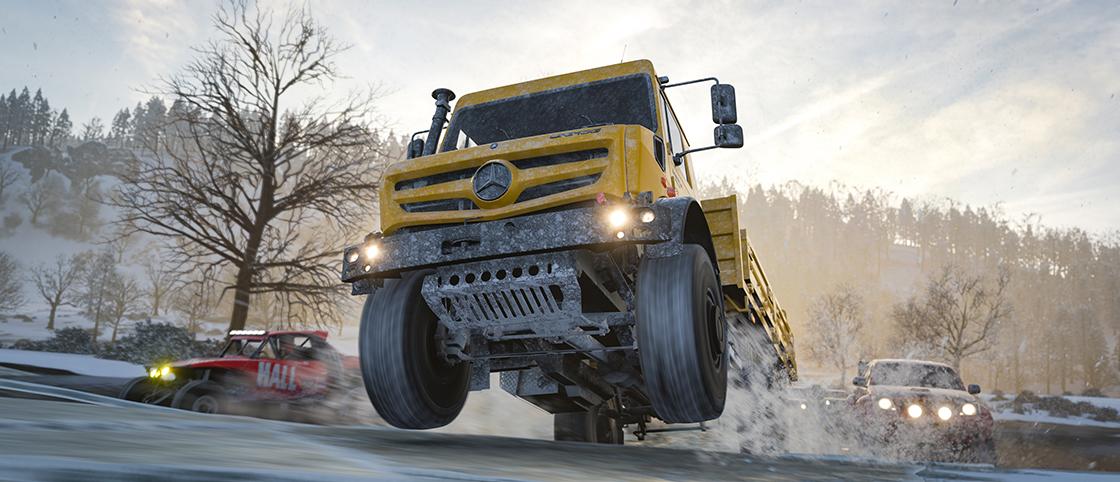 Forza Motorsport - Minecraft story mode deutsch spielen