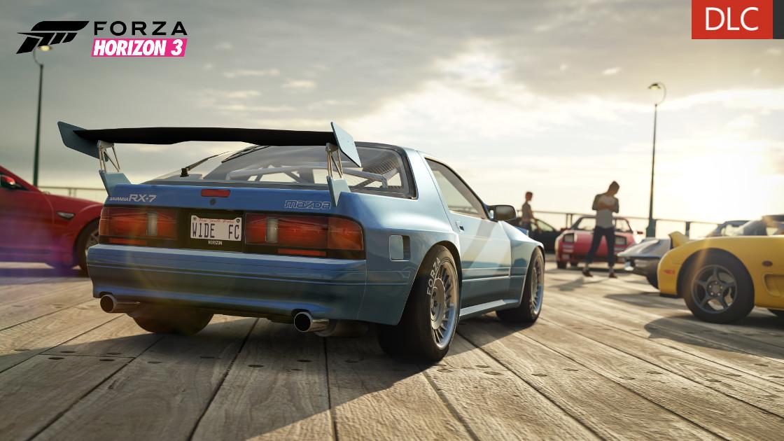 Best Modern Muscle Car Forza Horizon