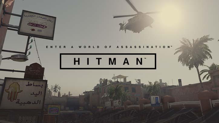 Hitman | Xbox One