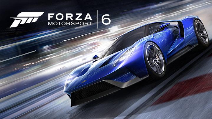 Forza Motorsport 6 | Xbox One