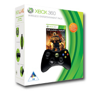 Gears of War: Judgment + Wireless Controller Bundle