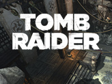 Navio Naufragado - DLC para Tomb Raider