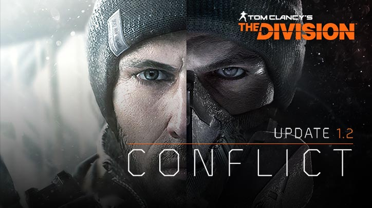 The Division | Conflict | Xbox One