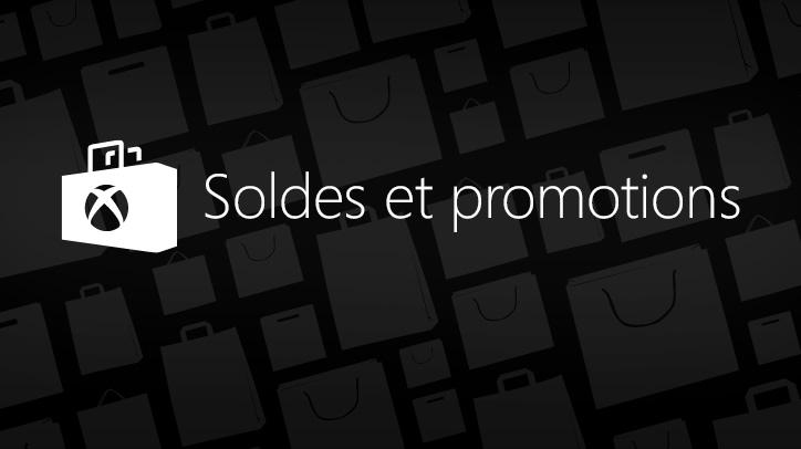 Soldes et offres spéciales Xbox | Bons plans | Gratuit