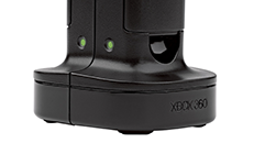 How to troubleshoot the Xbox 360 Quick Charge Kit