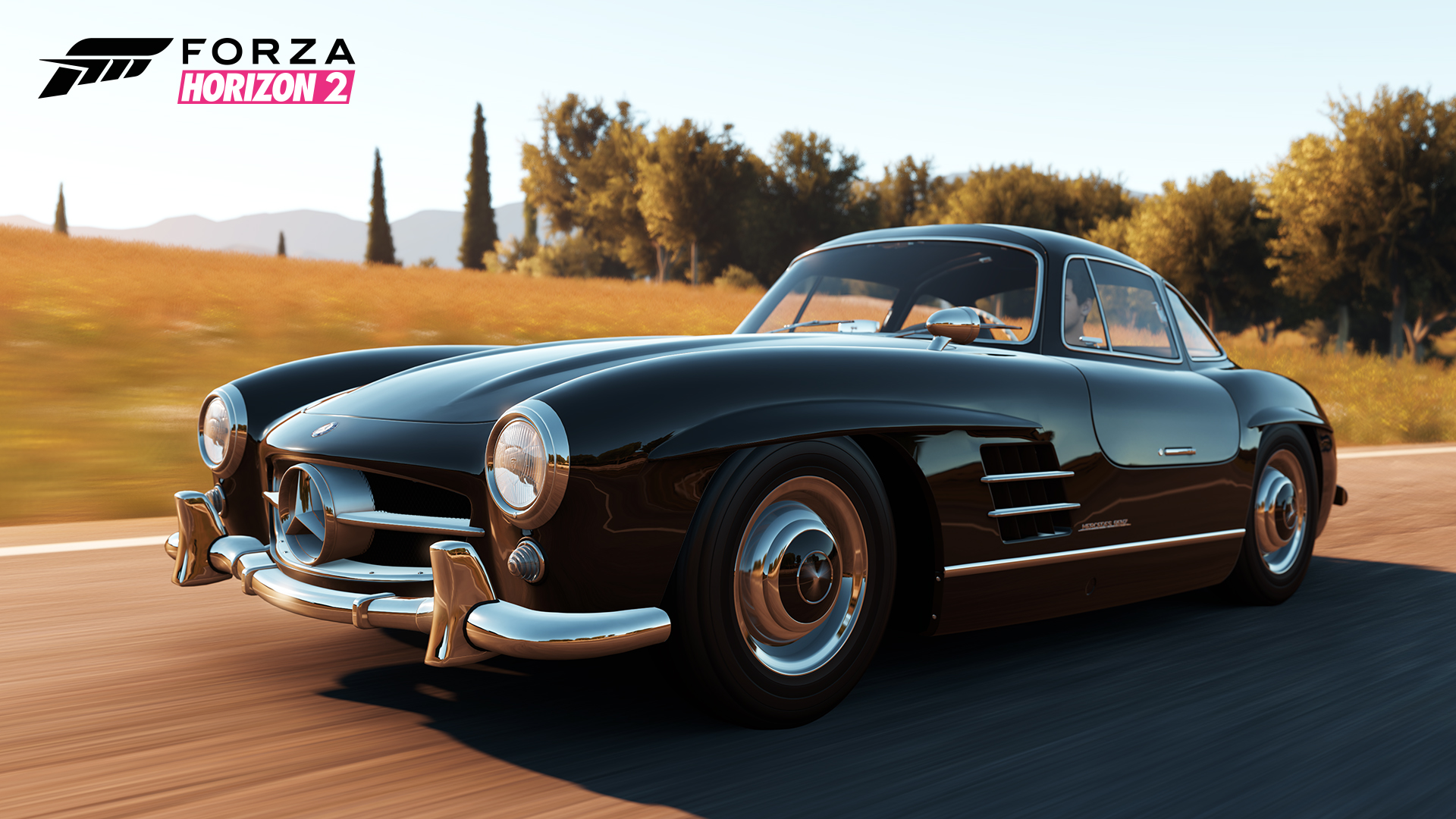 More Forza Horizon 2 Cars Revealed