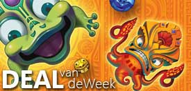 Deal van de week