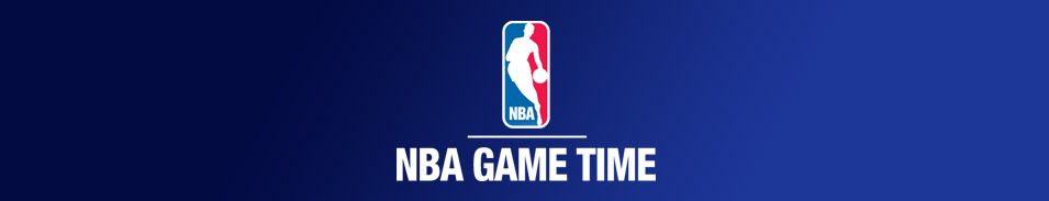NBA Game Time