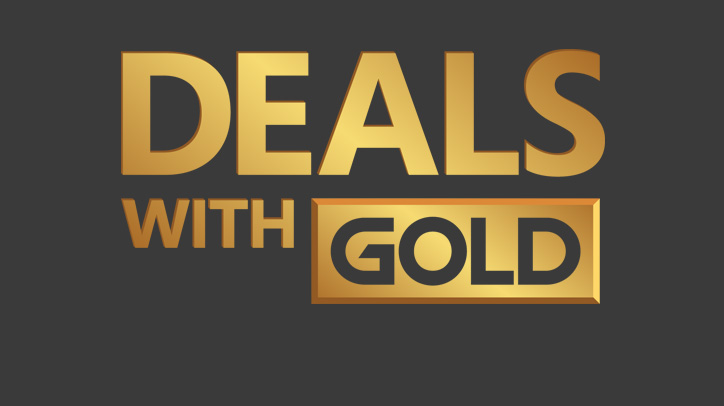 Xbox Live Gold | Deals with Gold