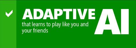 Adaptive AI