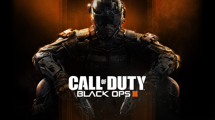 Call of Duty: Black Ops 3 | Xbox 360