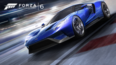Forza Motorsport 6 on Xbox One