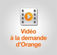 Vidéo à la Demande d'Orange