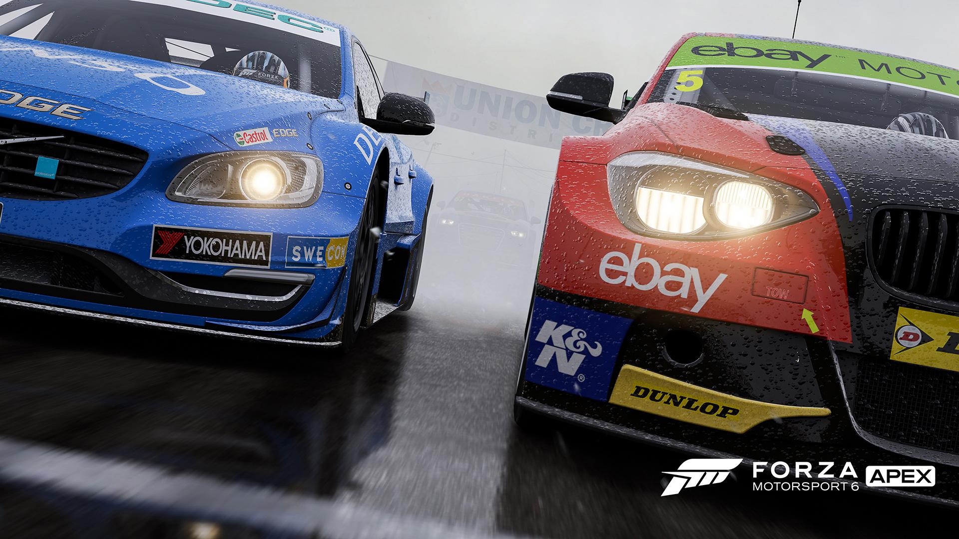 Forza Motorsport - Forza Motorsport 6: Apex Open Beta