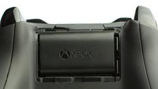 Verwenden von Akkus im Xbox One Wireless Controller