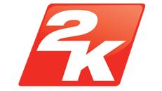 Suporte da 2K