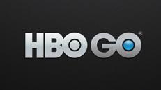 HBO GO on Xbox 360