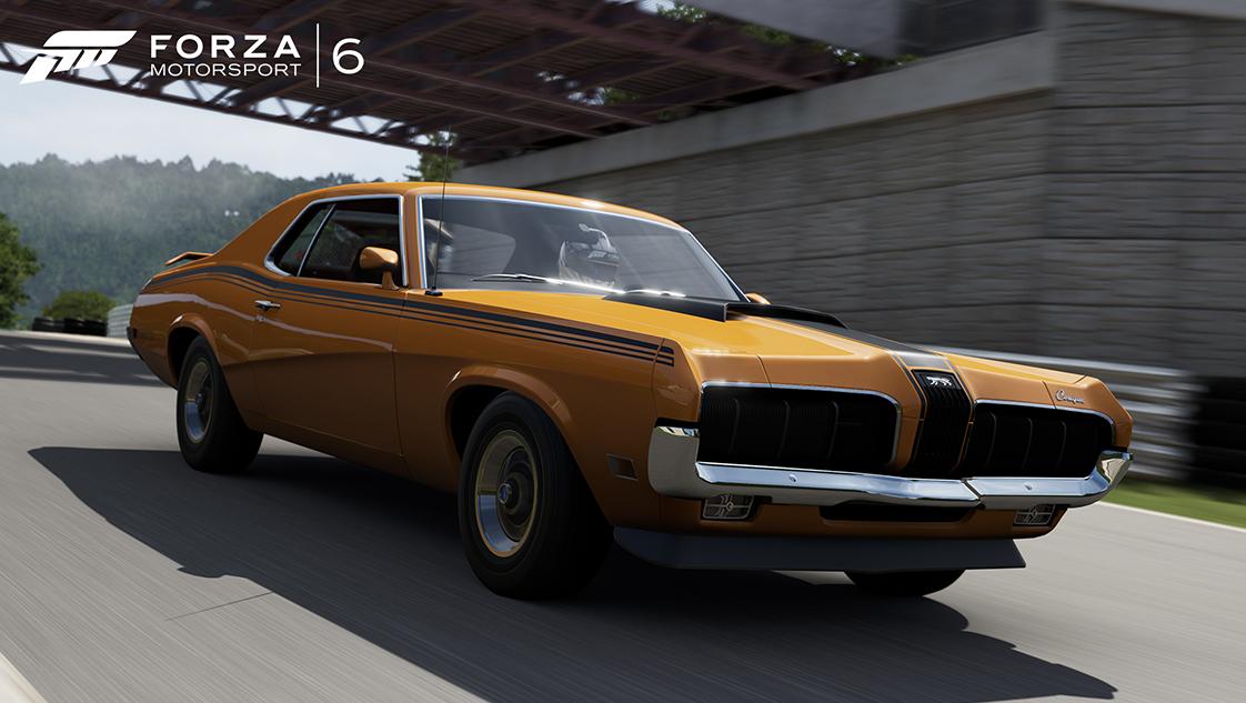 Forza Motorsport Garage Week 7rhforzamotorsport: Forza 4 Muscle Cars At Cicentre.net