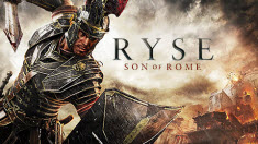 RYSE - Immerse yourself in battle