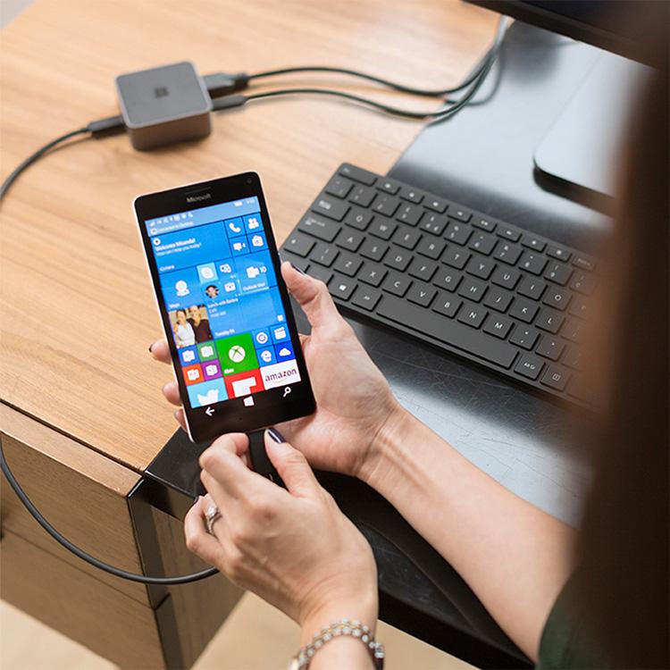 Lumia 950 – Vodafone Smartphone Angebot inkl. Handyvertrag